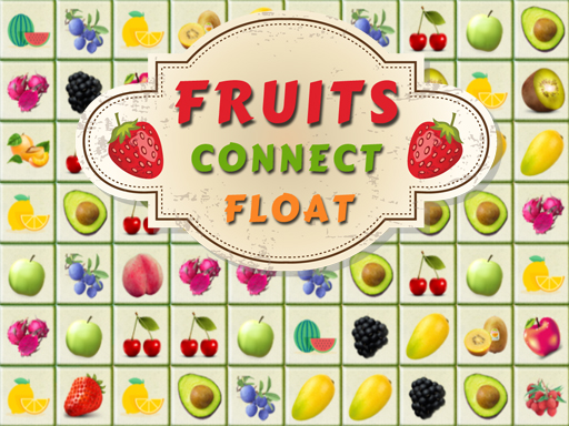 Fruits Connect Float