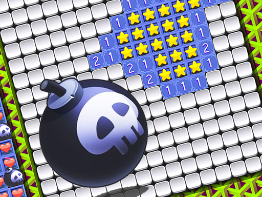 Minesweeper Mini 3D