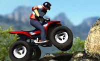 ND: Mountain ATV