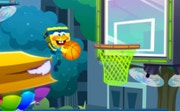 Nickelodeon Basketball Stars 2