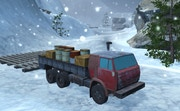 Off Road Cargo Drive Simulator