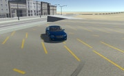 Open World Drifting 3D
