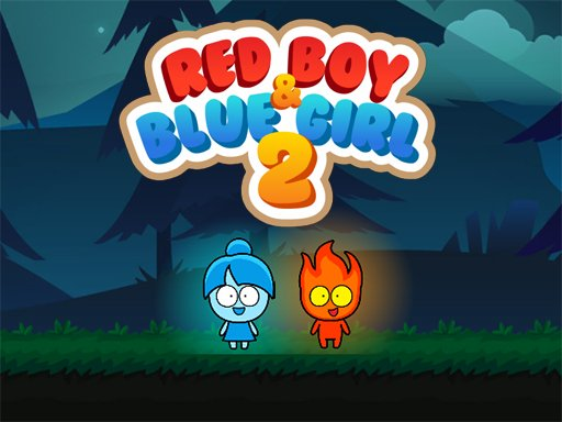 RedBoy and BlueGirl 2