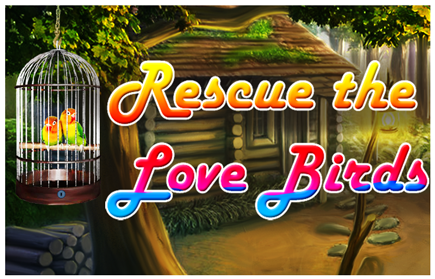 Rescue the love birds