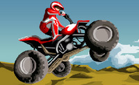 Stunt Dirt Bike 2