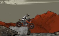 Wasteland Bike Trial