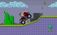 Zombie Motorcycle 2